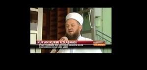 HAK-BİR-SEN Genel Başkanı Ahmet BERBER 'in HABERTÜRK Tv ile olan Röportajı